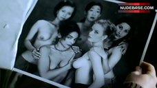 Jasmine Guy Topless Photo – Guinevere