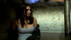 Katie Holmes Hot Scene – Disturbing Behavior