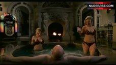 Diane Klimaszewski Bikini Scene – Drop Dead Hot