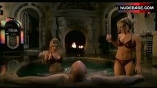 Elaine Klimaszewski Bikini Scene – Drop Dead Hot