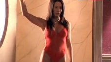 Amy Weber in Sexy Lingerie – Son Of The Beach