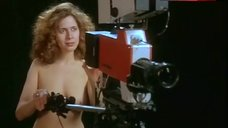 Jessica Hecht Topless – Anarchy Tv