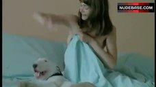 9. Sabrina Leurqin Tits Scene – Baxter