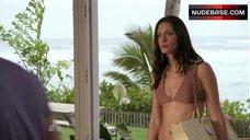 Deanna Russo in Bikini – Knight Rider