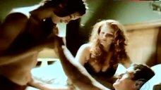 Deirdre Quinn Lingerie Scene – Csi: New York