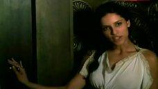 Leonor Varela Hot Scene – Cleopatra