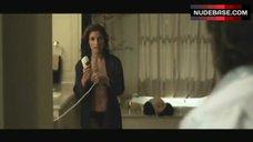 Leonor Varela in Bra and Panties – Wrong Turn At Tahoe