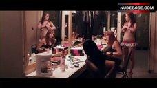 7. Alicia Witt in Dressing Room – Joint Body