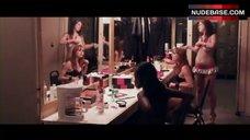 8. Alicia Witt in Dressing Room – Joint Body