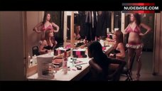 9. Alicia Witt in Dressing Room – Joint Body