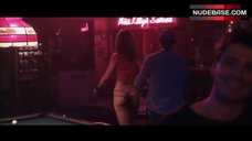 Alicia Witt Sexy Stripper – Joint Body