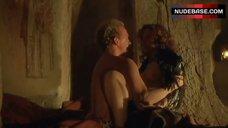 Suzan Crowley Sex Scene – Born Of Fire