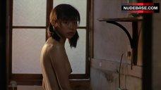 Mayu Ozawa Bare Tits – Shoujyo
