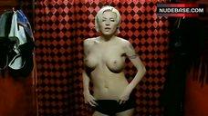 Andrea Graham Breasts Scene – Operation Midnight Climax