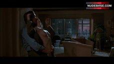 Jeanne Tripplehorn Sex Scene – Basic Instinct