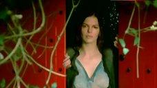 Jeanne Tripplehorn Hot Scene – Paranoid