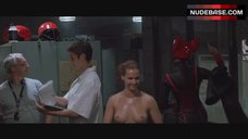 Kata Dobo Boobs Scene – Rollerball
