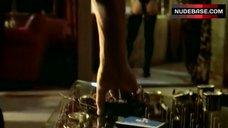 10. Maria Schalkhauser Thong Scene – Der Kalte Finger