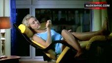 9. Maria Schalkhauser Thong Scene – Der Kalte Finger