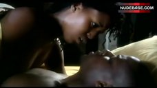 Kerry Washington Sex Scene – Sexual Life