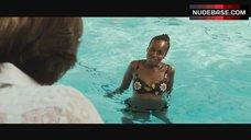 Kerry Washington Bikini Scene – The Last King Of Scotland