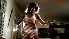 Kathy Brickmeier in Underwear – Getting It On