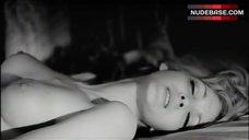 Cherie Winters Masturbation Scene – All The Sins Of Sodom
