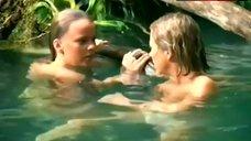 Antonia Re Topless Scene – Verschollen