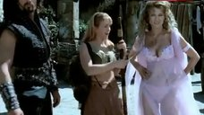 Alexandra Tydings Erotic Scene – Xena: Warrior Princess
