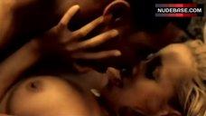Maya Tai Dorsey Having Sex – Trois: The Escort