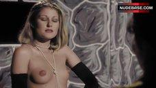 Gisele Lindley Tits Scene – Forbidden Zone