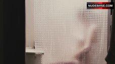 Liv Tyler Shower Scene – The Ledge