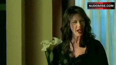 2. Hunter Tylo in Sexy Underwear – They Are Among Us