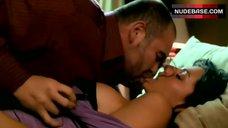 2. Ivonne Montero Boobs Scene – Asesino En Serio