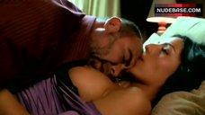 9. Ivonne Montero Boobs Scene – Asesino En Serio