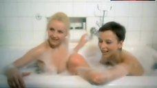 Bozena Stryjkowna Flashes Boobs – Sexmission