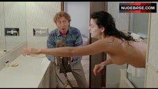 Joan Severance Breasts Scene – See No Evil, Hear No Evil