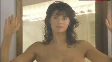Joan Severance Nude Tits – See No Evil, Hear No Evil