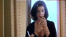 Joan Severance Lingerie Scene – The Last Seduction Ii