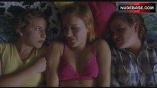 Chloe Sevigny Lingerie Scene – Boys Don'T Cry