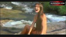 4. Jane Seymour Boobs Scene – Sinbad And The Eye Of The Tiger
