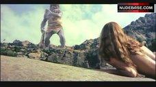 6. Jane Seymour Boobs Scene – Sinbad And The Eye Of The Tiger