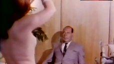 Maura Monti Shows Boobs – Las Sicodelicas