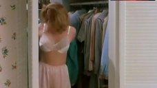 Cybill Shepherd Underwear Scene – Chances Are