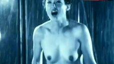 Asuka Kurosawa Naked under Rain – A Snake Of June