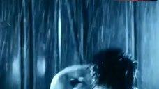 3. Asuka Kurosawa Naked under Rain – A Snake Of June
