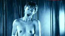 5. Asuka Kurosawa Naked under Rain – A Snake Of June