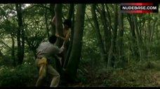 3. Asuka Kurosawa Nude Modeling – Deracine