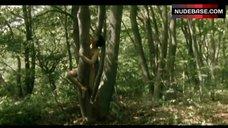 5. Asuka Kurosawa Nude Modeling – Deracine