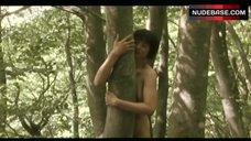 Asuka Kurosawa Nude Modeling – Deracine